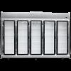 linha vertical refrigeradores