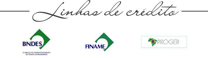 linhas de credito